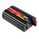 POWER INVERTER 500W 24 a 220V SPUNTO 1000W ROHS