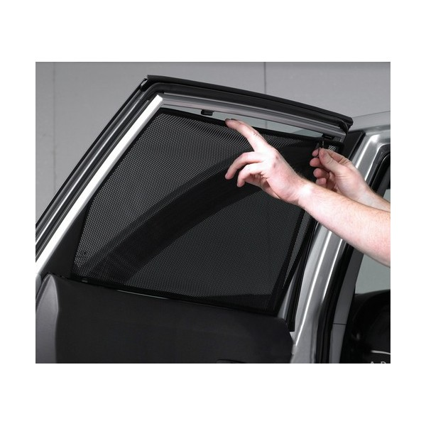 Tendine Privacy Parasole Bmw X1 E84 10 09 In Poi Accessori Per Auto E Moto