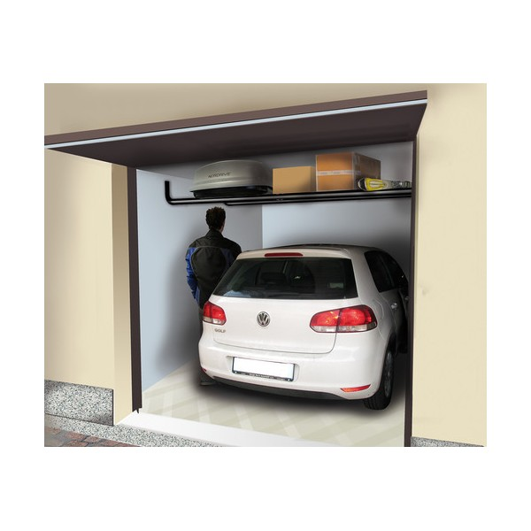 Upper Deck Barre Portatutto Per Garage Accessori Per