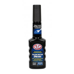 STP Pulitore iniettori diesel e common rail - 200 ml
