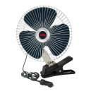 VENTILATORE CHROME-FAN 24V.